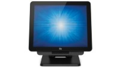 "Elo Touch Solution E518608 POS terminal 43.2 cm (17"") 1280 x 1024 pixels Touchscreen N3450 All-in-One Black"