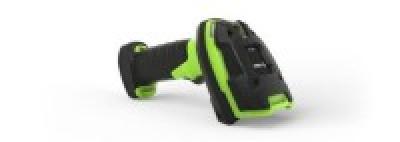 Zebra LI3678 1D Black,Green Handheld bar code reader