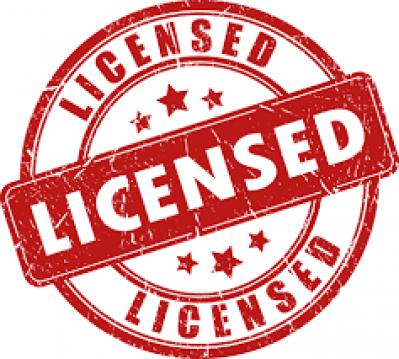 Synology 1x Camera Licence
